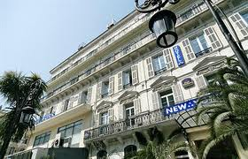 Best Western dans le Nice traditionnel