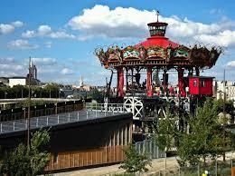 Bravo une reconnaissance internationale pour le carrousel - Le carrousel des mondes marins ...