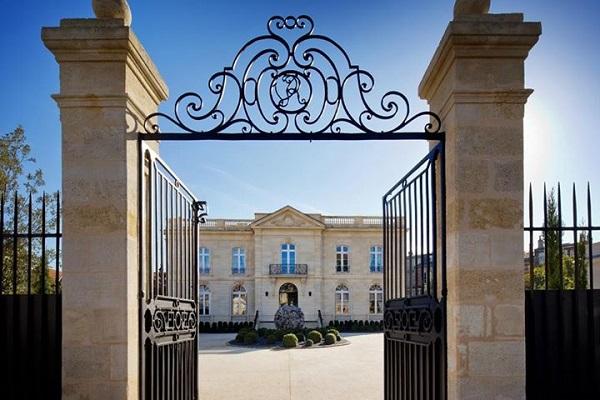 restaurant Joël Robuchon Bordeaux