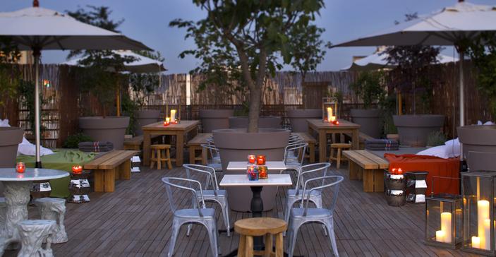 rooftops de paris par arrondissement reso paris. Black Bedroom Furniture Sets. Home Design Ideas