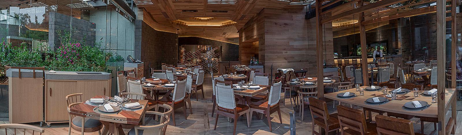 Chapulin un restaurant mexico reso france le blog for Restaurant los azulejos df