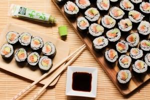Les restaurants de sushis dans la tourmente ?