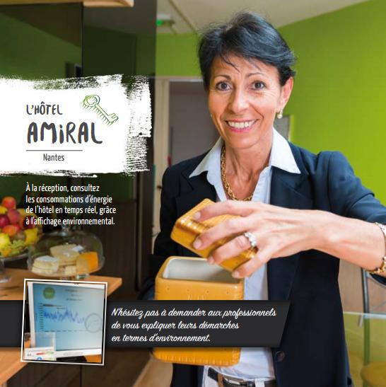 Nantes se met au vert pour la greenweek reso france le blog - Du bonheur dans la cuisine st herblain ...