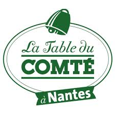 La table du comté est à Nantes cette semaine