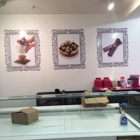 galeries lafayette la boutique ph m re vincent guerlais. Black Bedroom Furniture Sets. Home Design Ideas