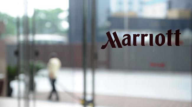 marriott rachète starwood