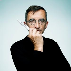 Michel Bras élu meilleur cuisinier du monde par le magazine Le Chef