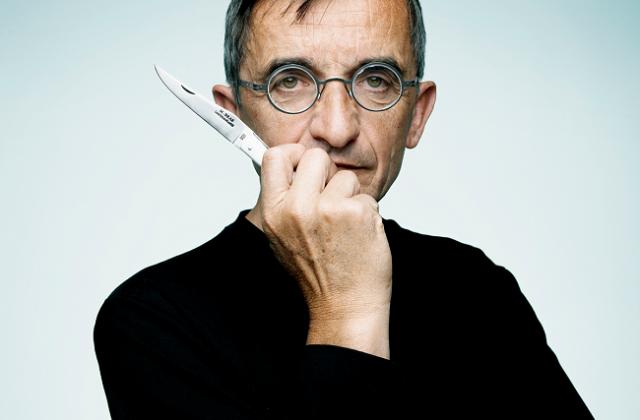 Michel bras le meilleur chef cuisinier du monde reso for Cuisinier bras