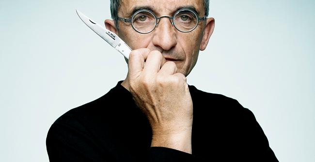 Michel bras le meilleur chef cuisinier du monde for Cuisinier bras