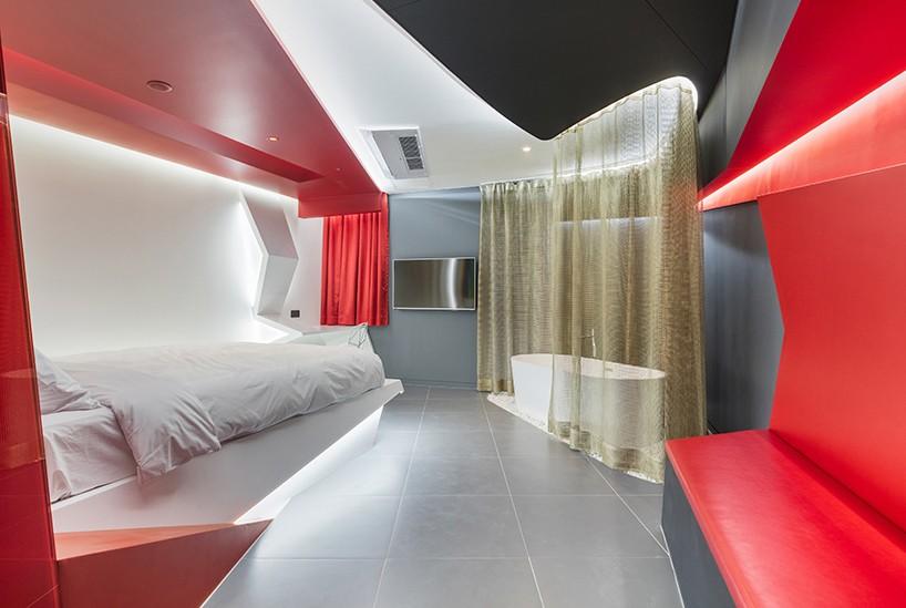hotel very design