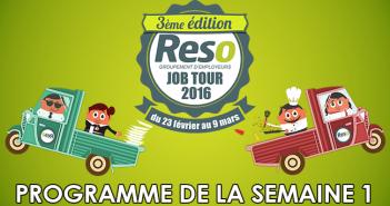 programme reso job tour