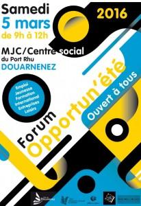 Forum Douarnenez
