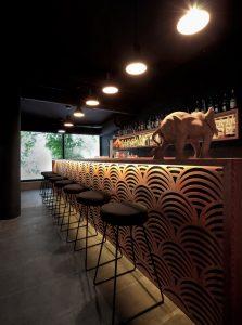 bar à chicha