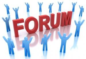 forum emploi reso