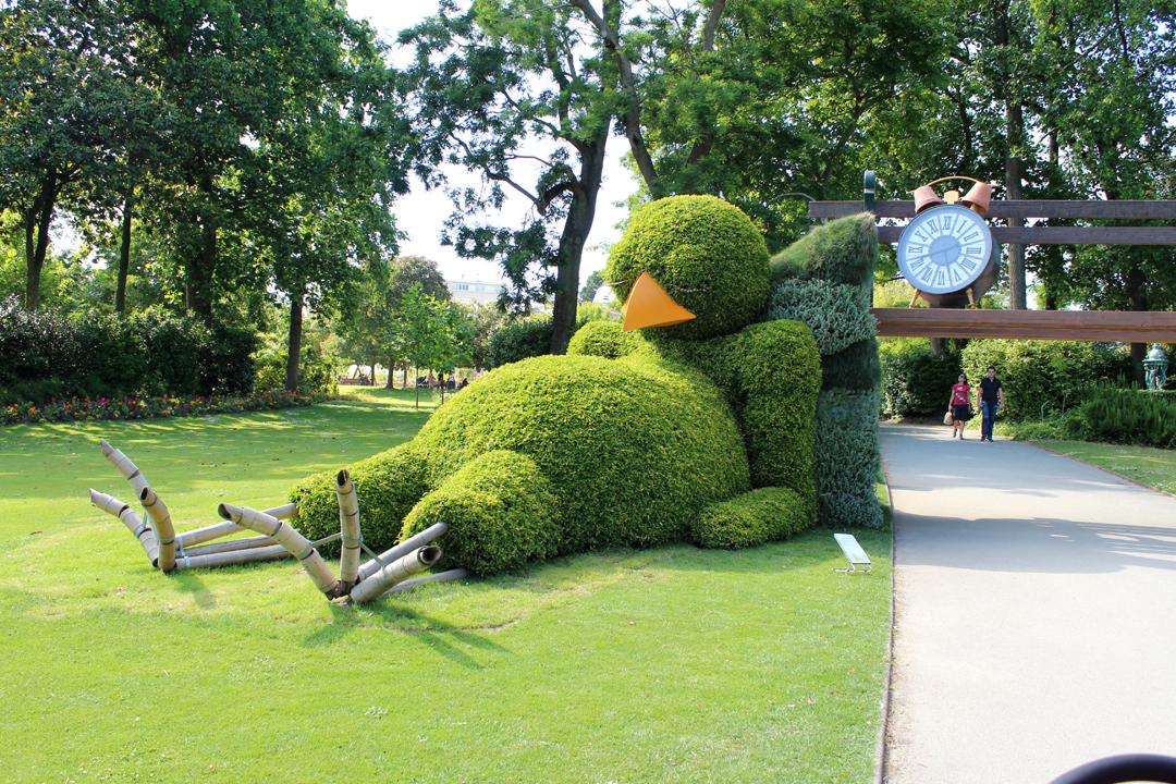 Best Jardin Des Plantes Nantes Poussin Images - Amazing House ...