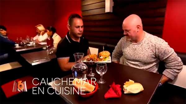 Cauchemar en cuisine philippe etchebest de retour - Cauchemar en cuisine philippe etchebest ...
