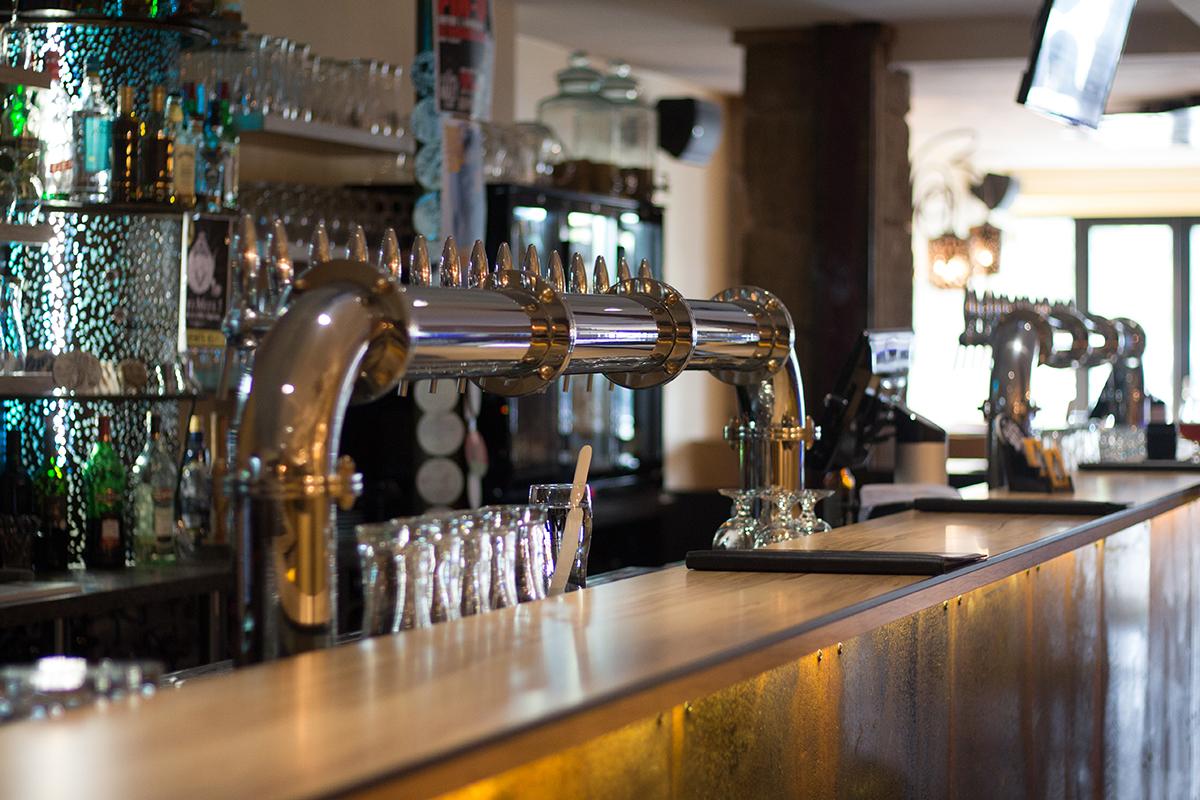 bar à bière nantes