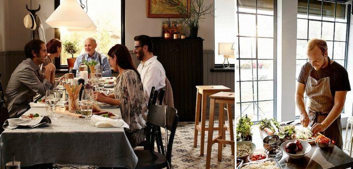 ikea ouvre krogen son restaurant ph m re et original. Black Bedroom Furniture Sets. Home Design Ideas