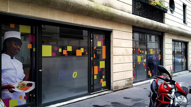 rue paris emploi job