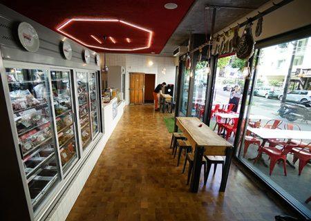 boucherie restaurant