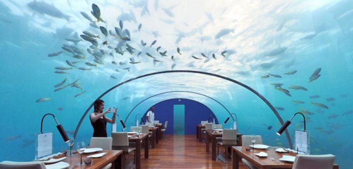 Voici 4 des restaurants les plus insolite au monde - Cuisine insolite ...