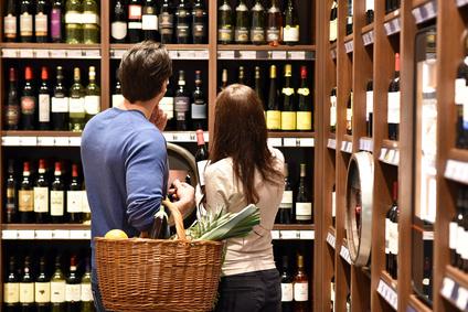 choix vin d'alsace