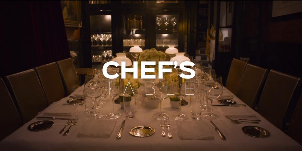Chef S Table Saison 3 La France 224 L Honneur Sur Netflix
