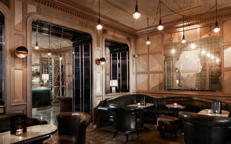 bar hôtel connaught