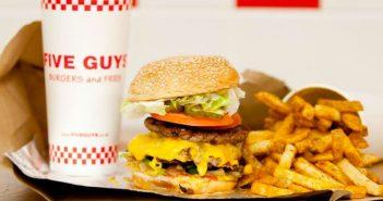 nouveau fast food