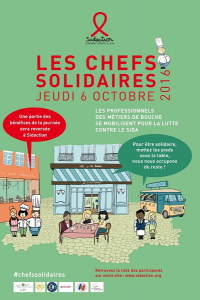 Les chefs solidaires