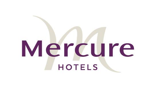 logo Hôtel Mercure