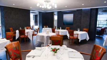 restaurant michelin pas cher