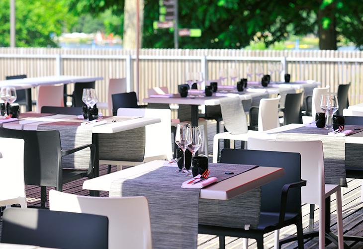 restaurant ARI sur l'erdre