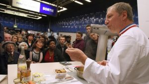 Chefs de Gare : quand la gastronomie entre en gare