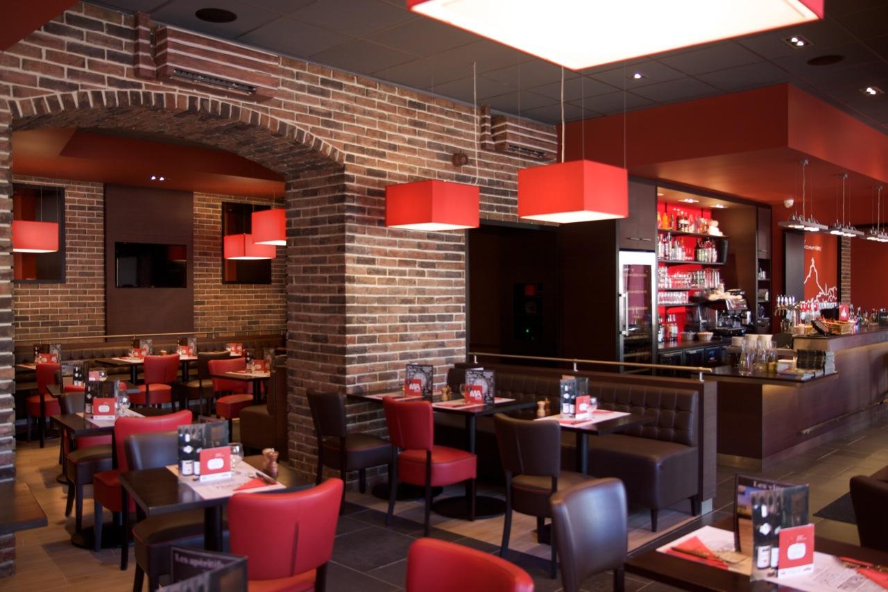 Hippopotamus se renouvelle pour reconqu rir sa client le - Hippopotamus restaurant grill ...