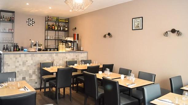 Restaurant Le Prologue Nantes