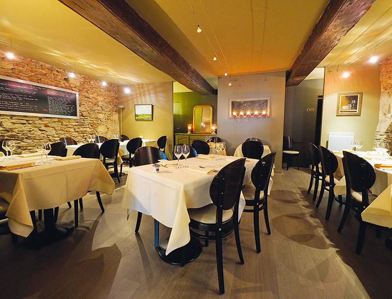 table des roy