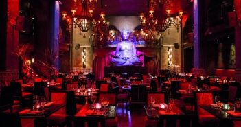 Buddha-Bar Paris
