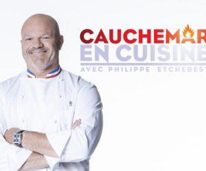 Cauchemar en cuisine : Philippe Etchebest en Gironde le 5 octobre 2016