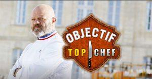 Objectif Top Chef saison 3 : Top départ !