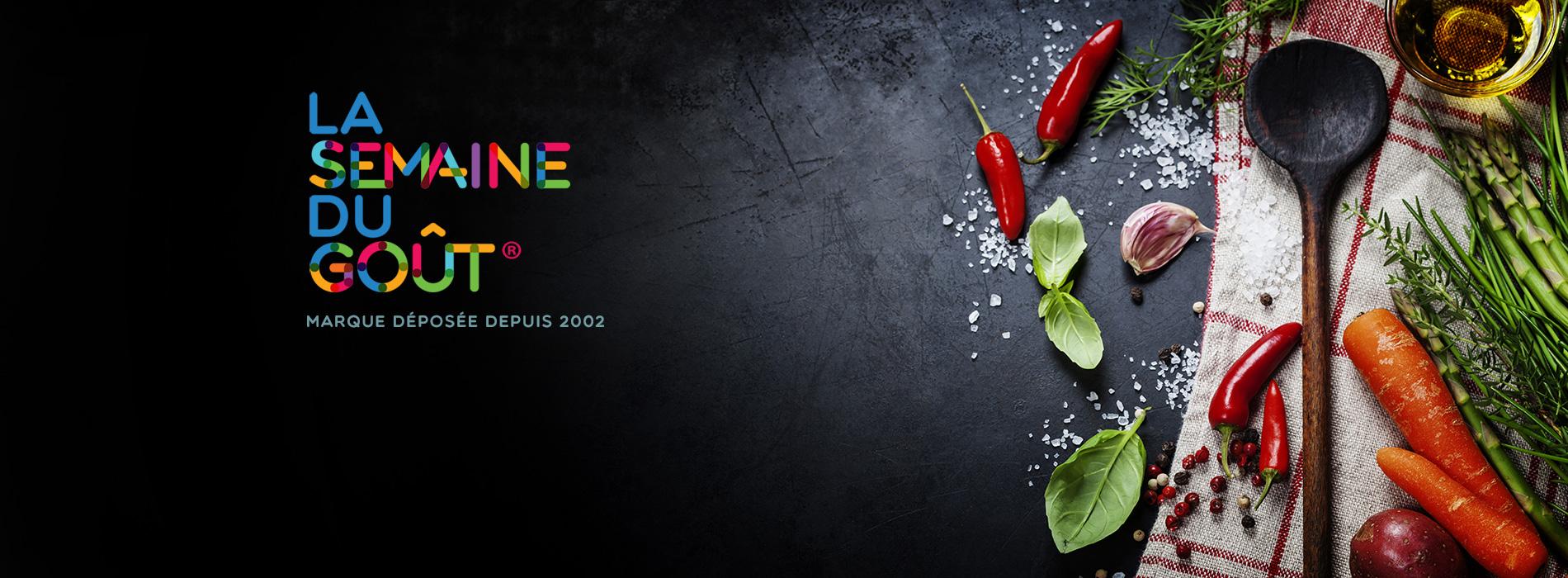 Préférence Semaine du goût 2016 : nouveautés et programme de l'événement EU41
