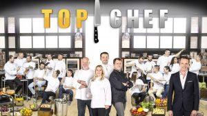 La Mare aux Oiseaux : Eric Guérin accueille Top Chef le 29 mars