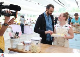 Interview de Lila (Le Meilleur Pâtissier) : «Je suis en pleine reconversion»