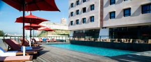 Les nouveaux hôtels à Marseille en 2017