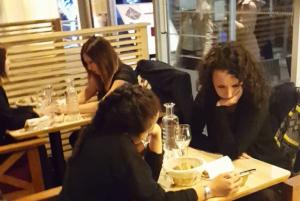 Mannequin Challenge : Le Karo s'est prêté au jeu à la Roche-sur-Yon