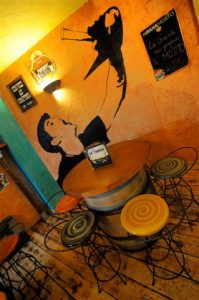 bar à tapas espagnol à brest