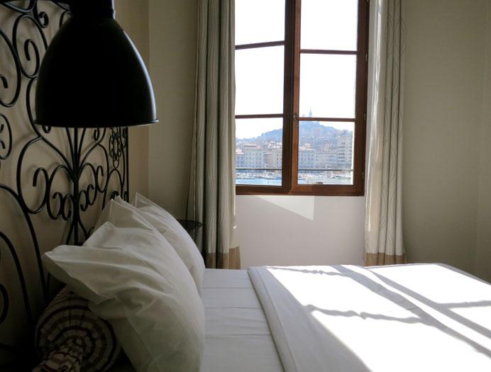 hotel bellevue marseille
