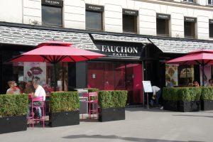 Fauchon va ouvrir un hôtel 5 étoiles à Paris