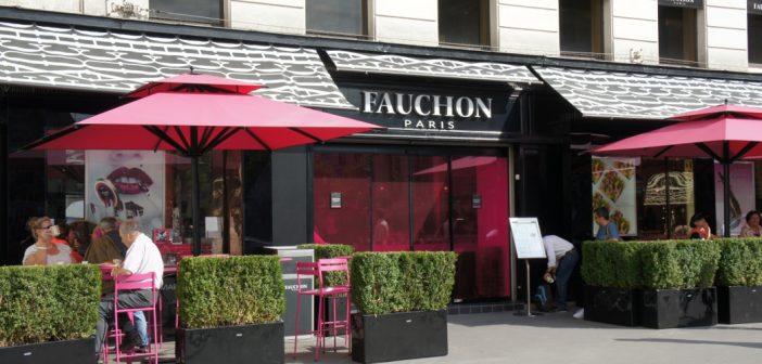 hotel fauchon