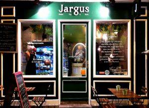 Jargus : nouveau fastgood écoresponsable à Nantes